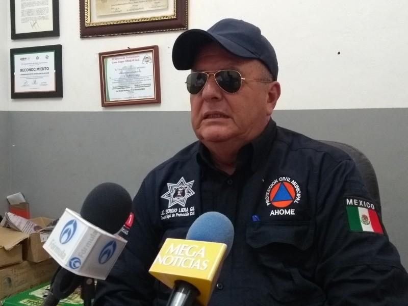 Descartan contaminación en presa de Sinaloa por mina