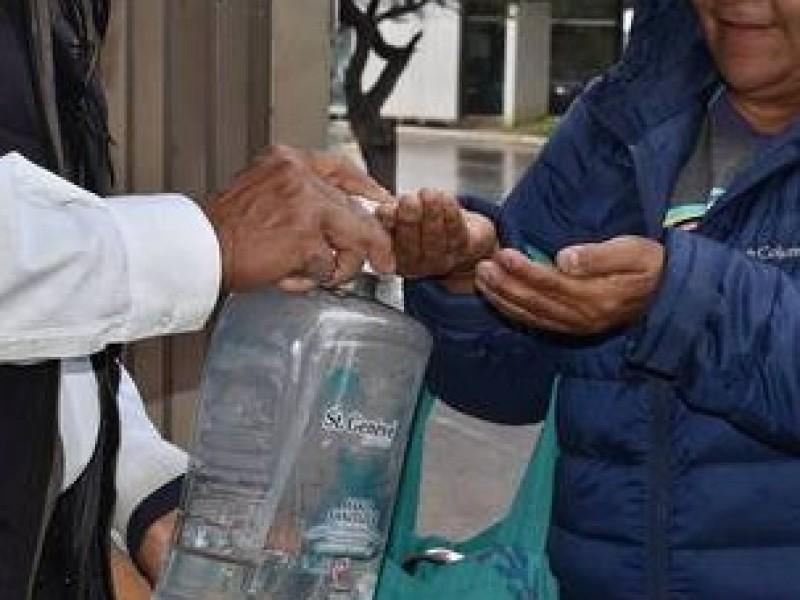Descartan dos casos sospechosos de COVID-19 en Zamora