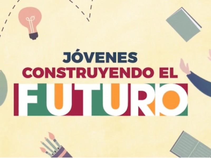 Descartan irregularidades en programa jóvenes construyendo el futuro