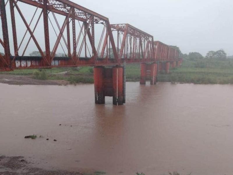 Descartan posibles inundaciones en Nayarit por tormenta tropical Hanna