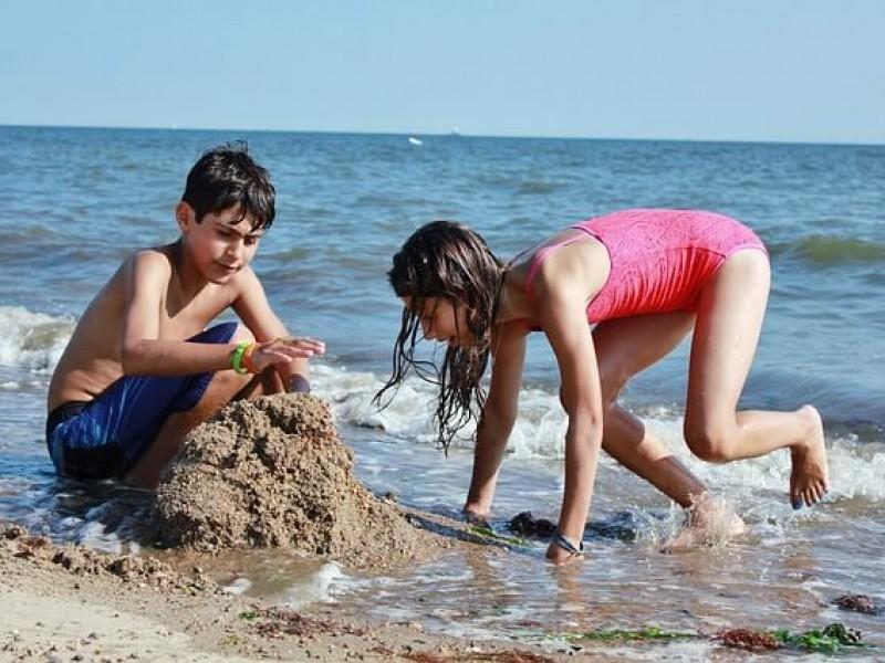 Descartan rebrote por COVID tras apertura de las playas