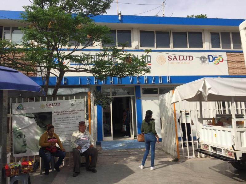 Descartan tres casos de coronavirus en Gómez Palacio