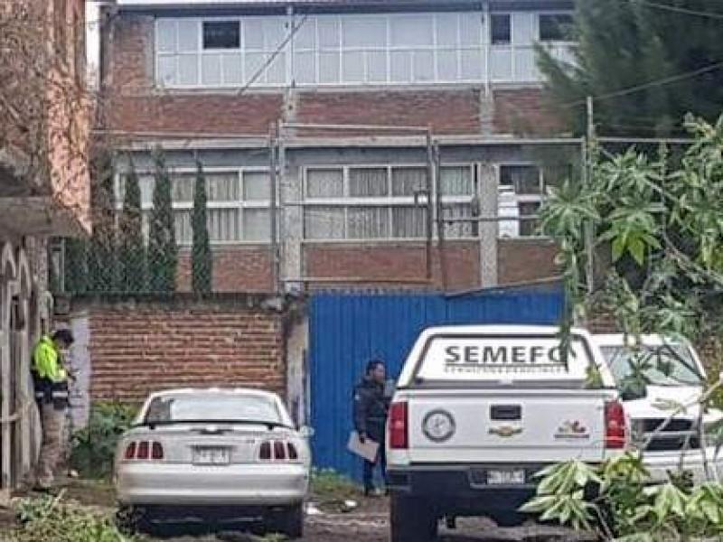Descartan violencia en muerte de italiano en Zamora