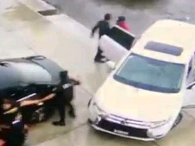 Descartó Fiscalía involucramiento de elementos en secuestro