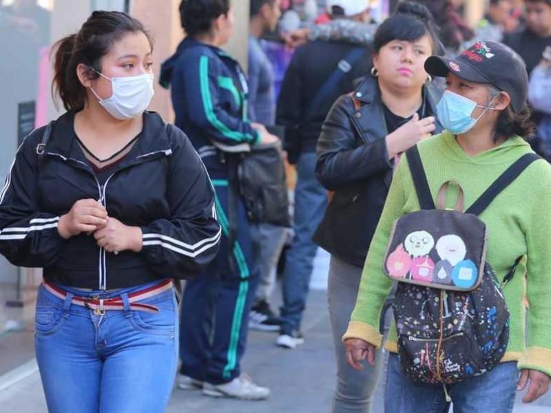 Descienden casos activos de Covid-19 en Colima