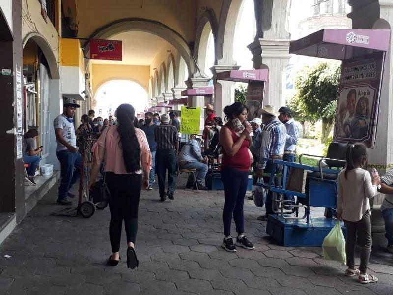 Descienden contagios de covid-19, Nayarit reporta 31 casos nuevos