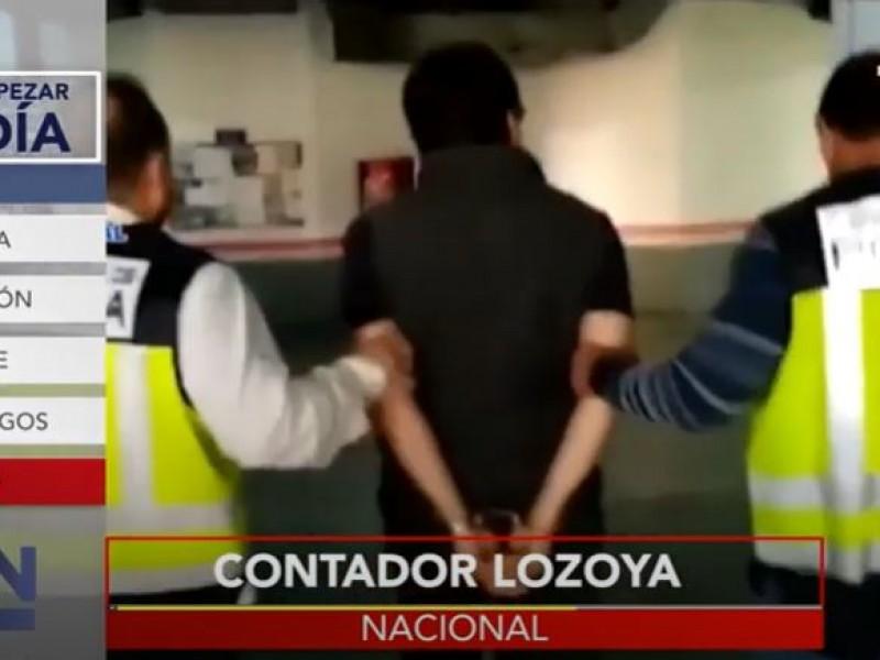 Descongelarán cuentas de Emilio Lozoya