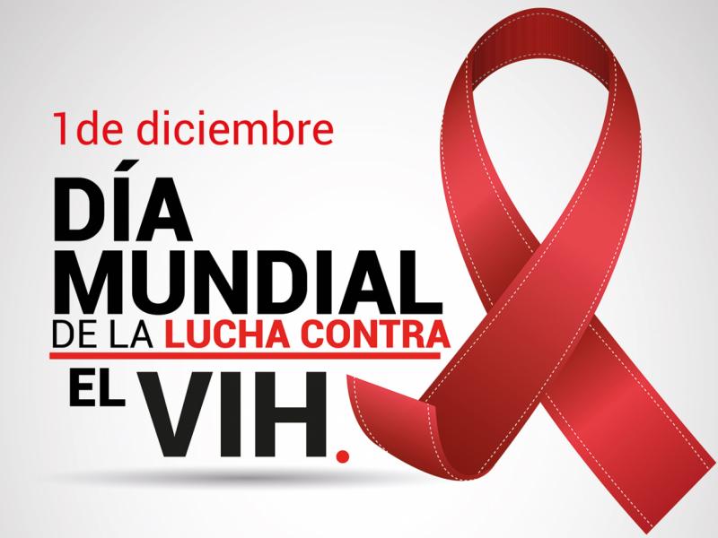 Desconocen sobre el VIH/ SIDA