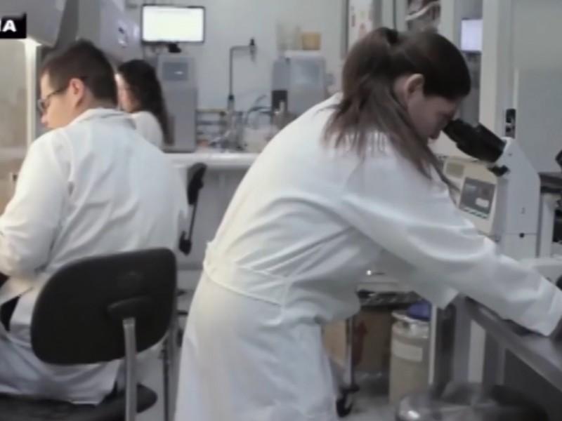 Descontento personal de salud San Luis por falta de vacunas