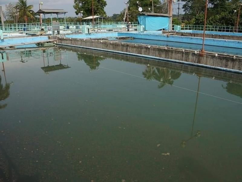 Descuentos y condonación de agua en Tapachula