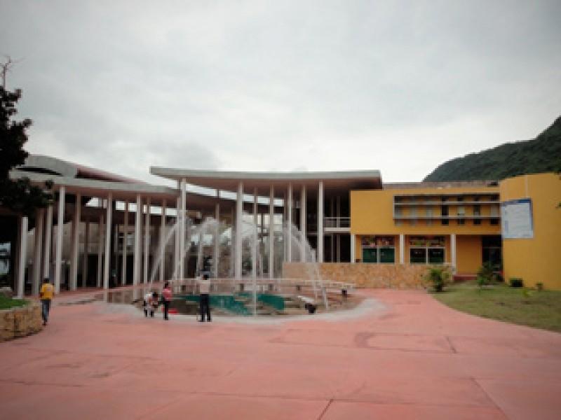 Descuido de administraciones en Museos de Chiapas