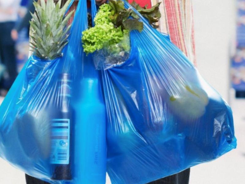 En enero quedarán prohibidos plásticos de un solo uso
