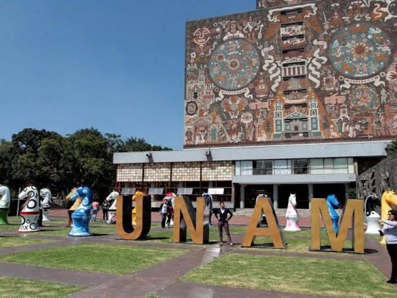 Desde hoy, vacaciones en la UNAM