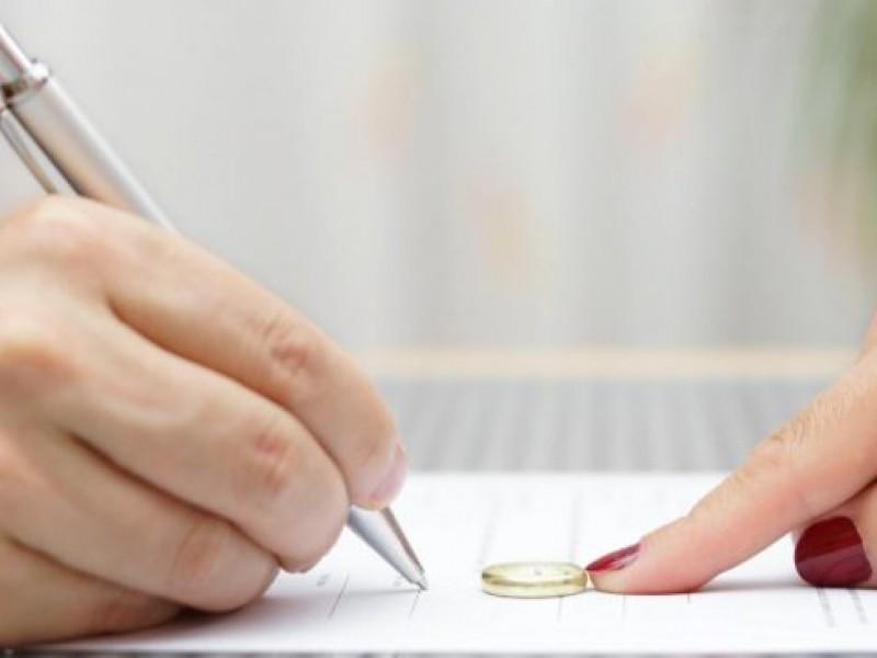 Desde que inició la pandemia,Ahome registra más divorcios que matrimonios