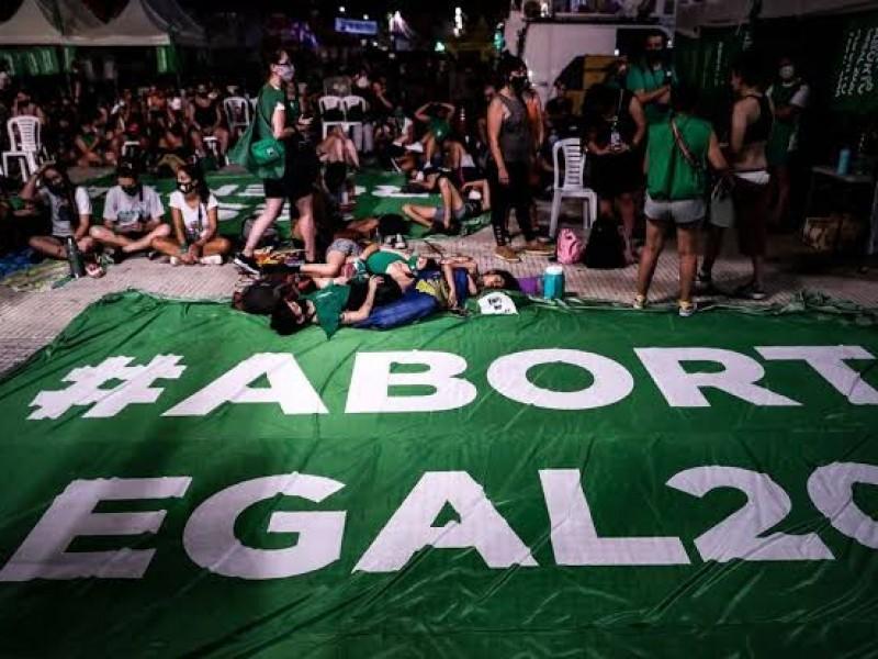 Desde Xalapa, Iglesia lamentó legalización del aborto en Argentina