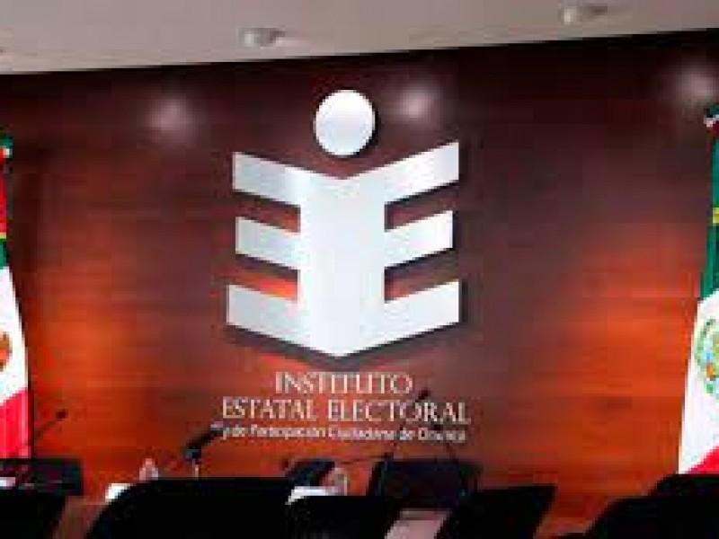 Desecha IEEPCO 38 candidaturas en este proceso electoral