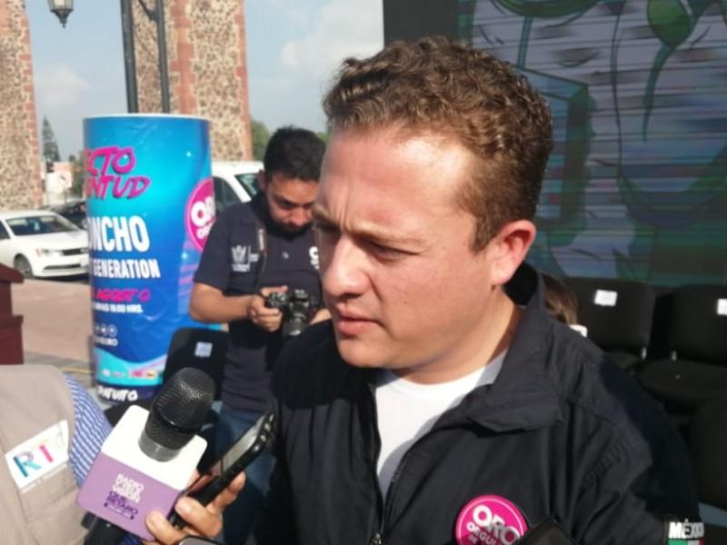 Desempleados 9 mil jóvenes en Querétaro