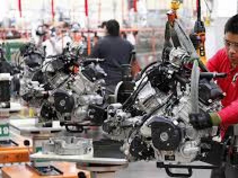 Desempleo en Querétaro menor que la media nacional