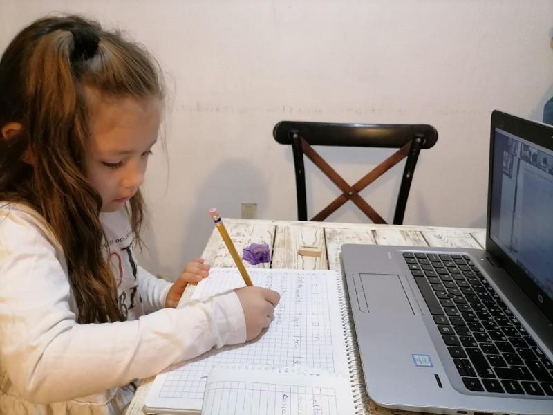 Deserción escolar y aprendizaje, principales retos ante la contingencia.