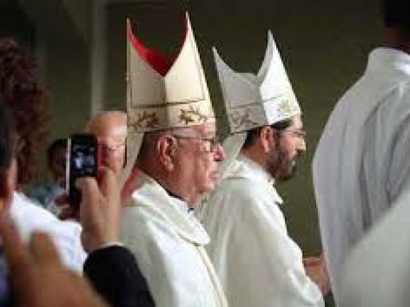Designa el papa Francisco cardenal a Sergio Obeso