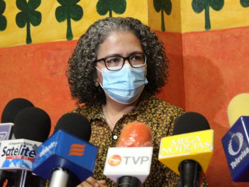 Designación de Vargas Landeros, incongruencia del CEN: Graciela Domínguez