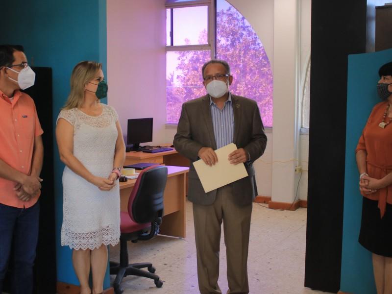 Designan en la UABCS directora de Planeación y Programación Universitaria