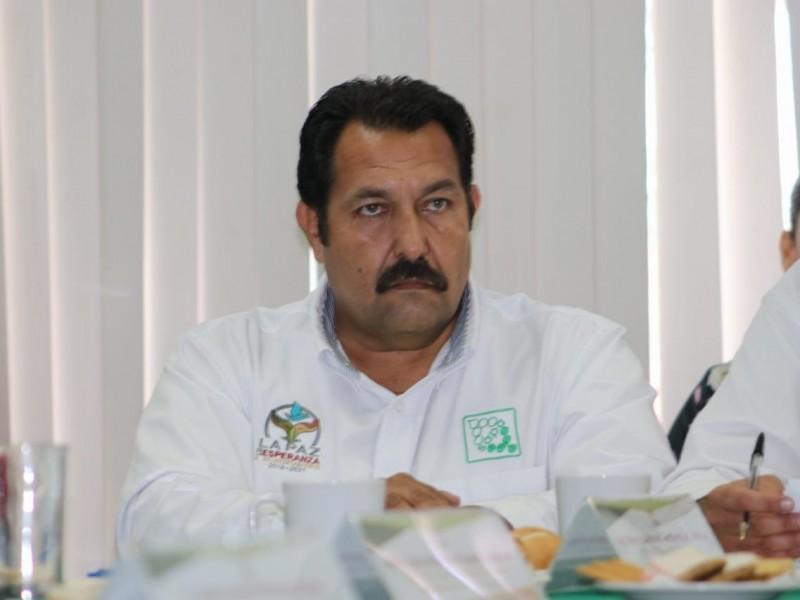 Designan nuevo director de SAPA La Paz