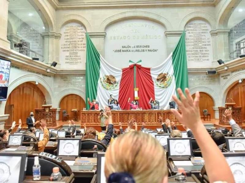 Designará legislatura mexiquense a contralor de la UAEMéx