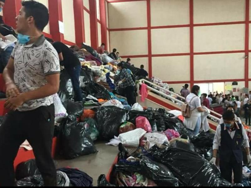 Desmiente Alcaldesa de Peribán presunto desvío de apoyos