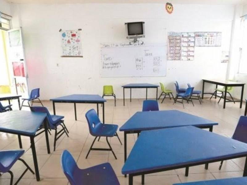 Desmiente SEP rumores de suspensión de clases hasta septiembre