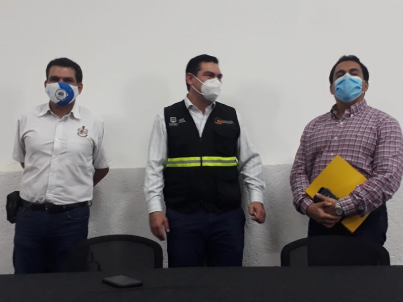Desmiente SSN cancelación de pruebas en laboratorio de la UAN