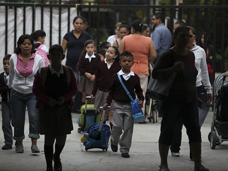 Desmienten rumores sobre suspensión de clases hasta septiembre