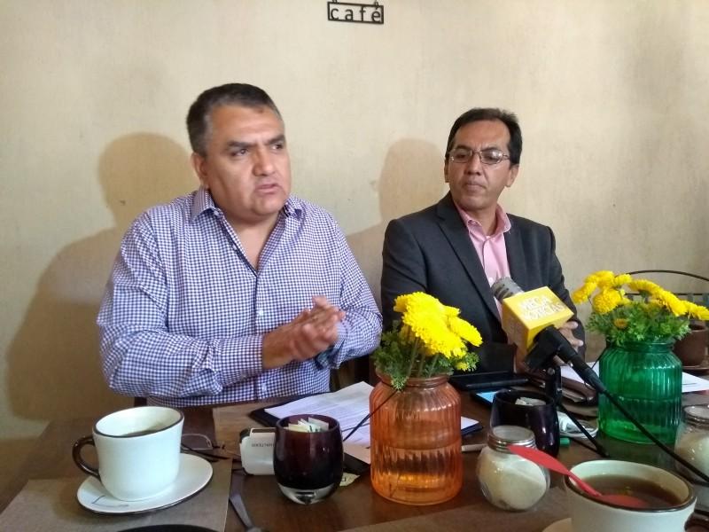 Desorden y corrupción provocan inseguridad en Celaya