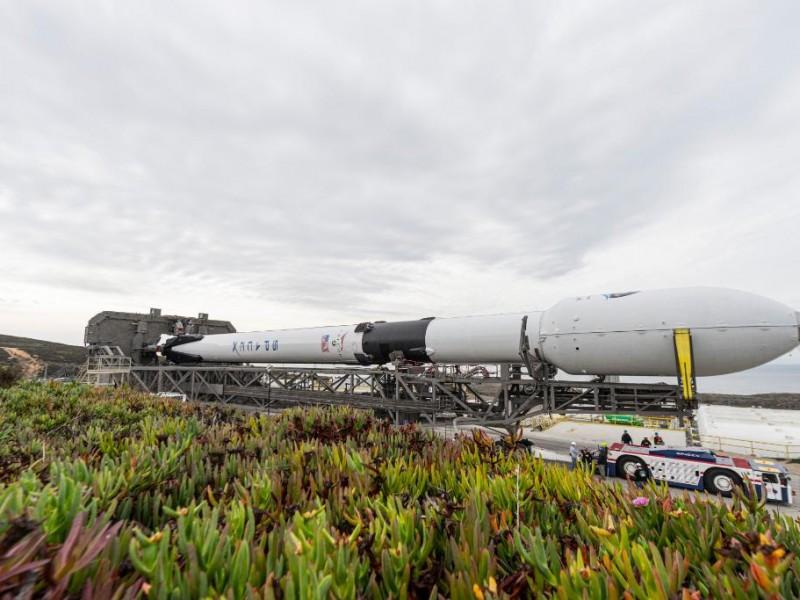 Despega con éxito el satélite Sentinel-6, vigilante de los océanos