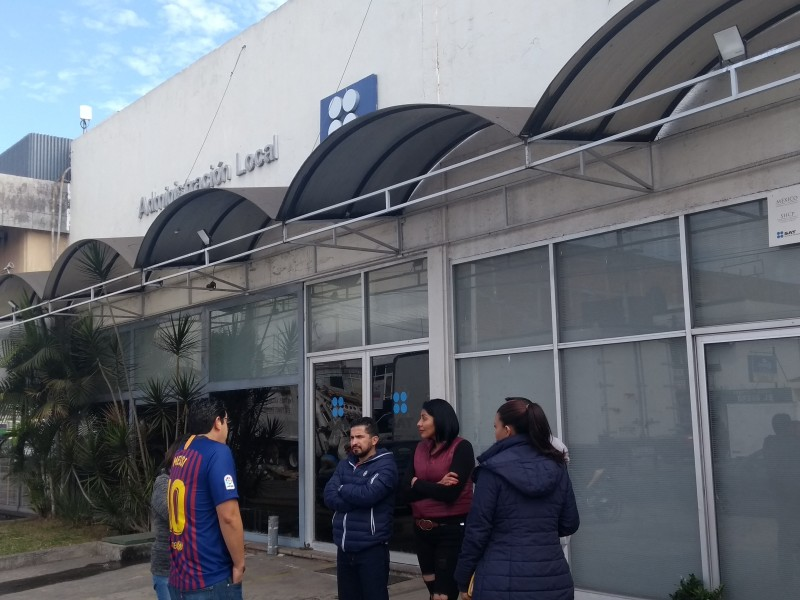 Meganoticias Despiden A 250 Trabajadores Del Sat En Zamora