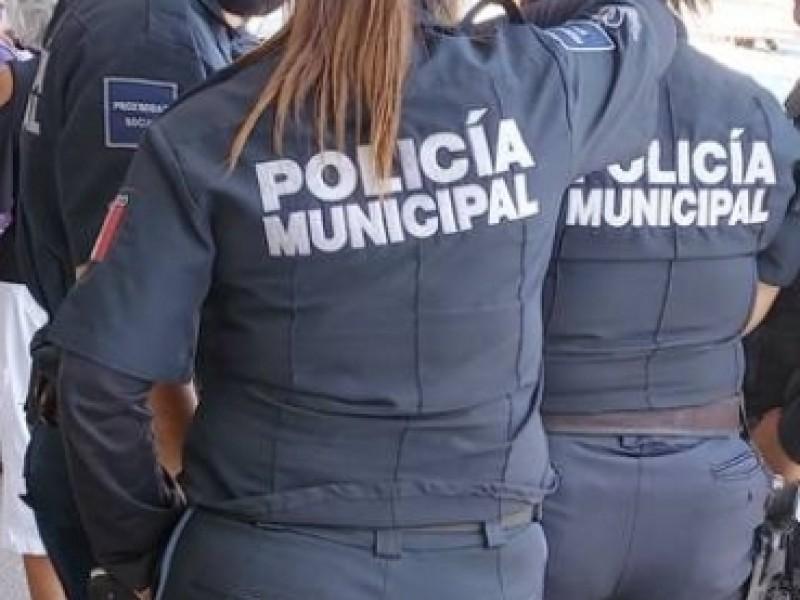 Despiden a policías por corruptos e inmorales