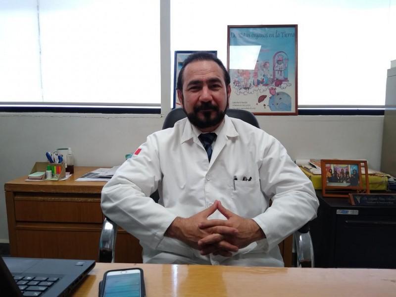Despiden al director del Hospital General del ISSSTE en Torreón