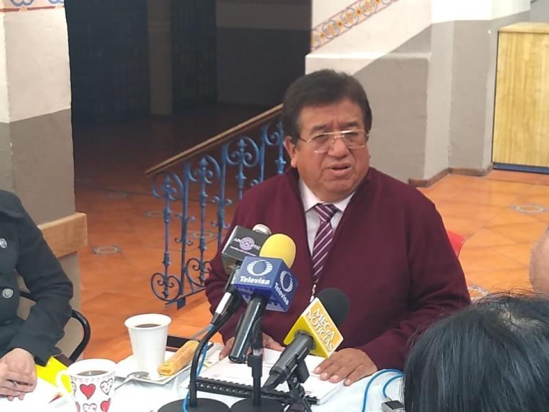 Despiden más de 102 trabajadores  en Toluca