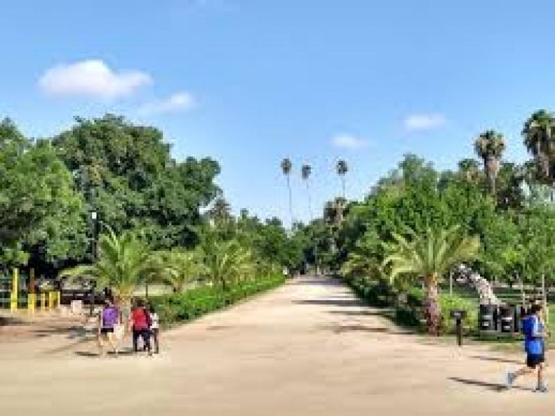 Despiden personal de Jardín Botánico de LM