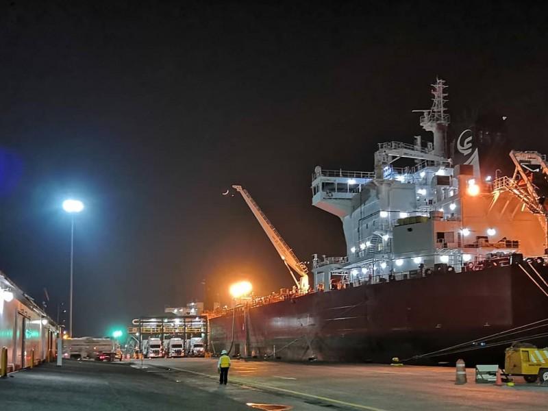 Despliegan acciones preventivas ante CORONAVIRUS; inspeccionan navieras