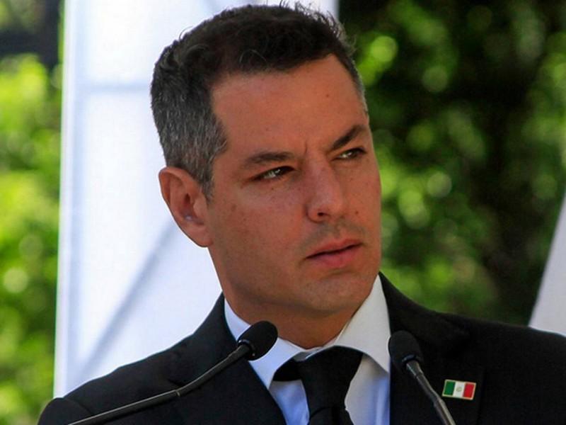 Despliegan Guardia Nacional en Oaxaca