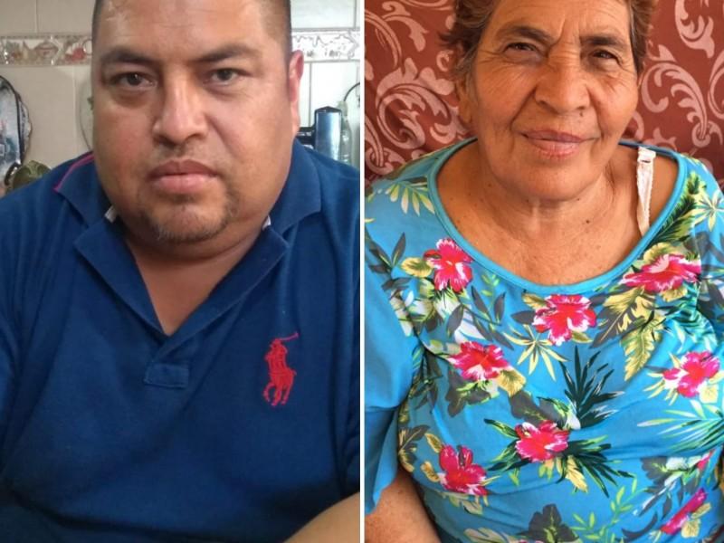 Después de 43 años, hijo y madre se reencontrarán
