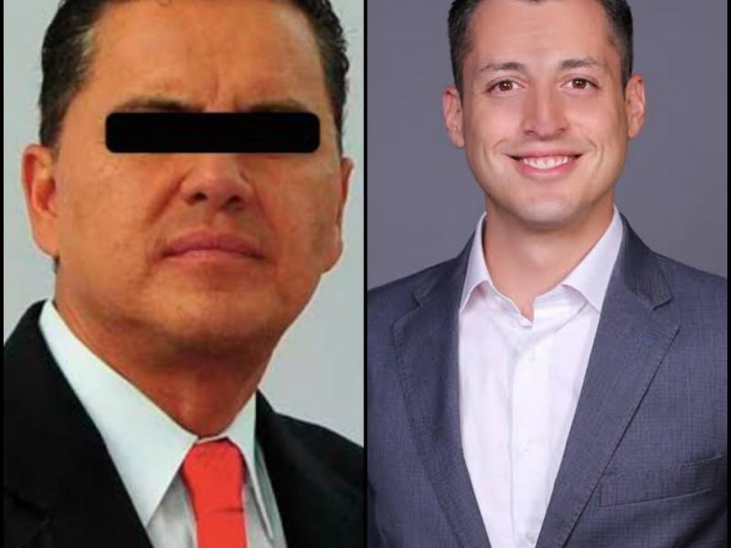 Destapan supuesta protección del hijo de Colosio a Roberto Sandoval