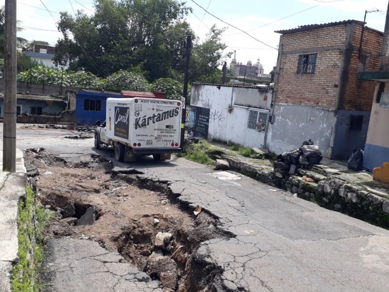 Destinará ayuntamiento de Tepic 2 MDP para atender socanoves