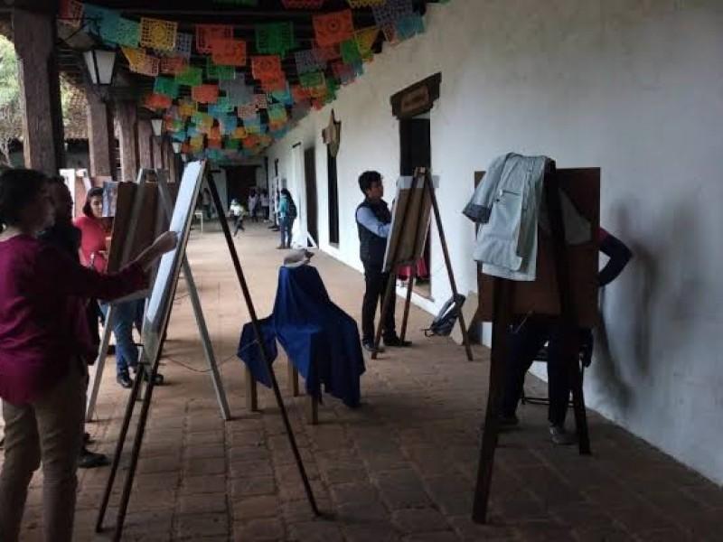 Destinarán 10 MDP para artistas chiapanecos