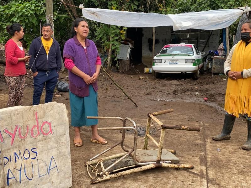 Destinarían 3 mil mdp tras afectaciones por Grace en Veracruz