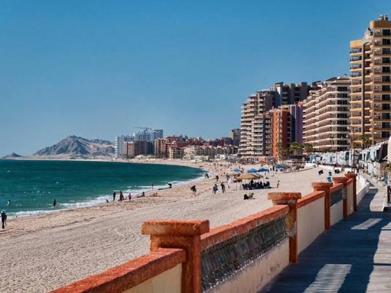 Destinos de playa registran derrama de 29 mdd