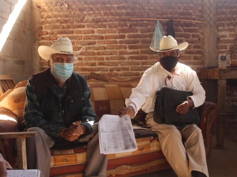 Destituyen a regidores étnicos de Huatabampo, Etchojoa y Benito Juárez