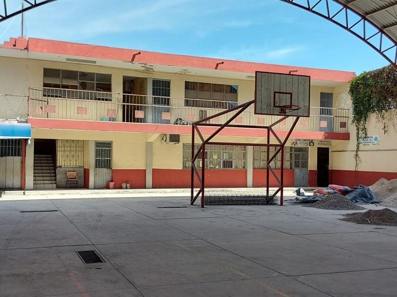 Detecta SEP Nayarit: centros educativos servían como refugio a delincuentes