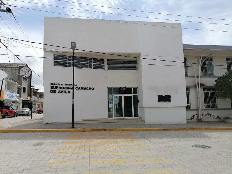 Detectan 13 casos covid en escuelas del estado de Puebla